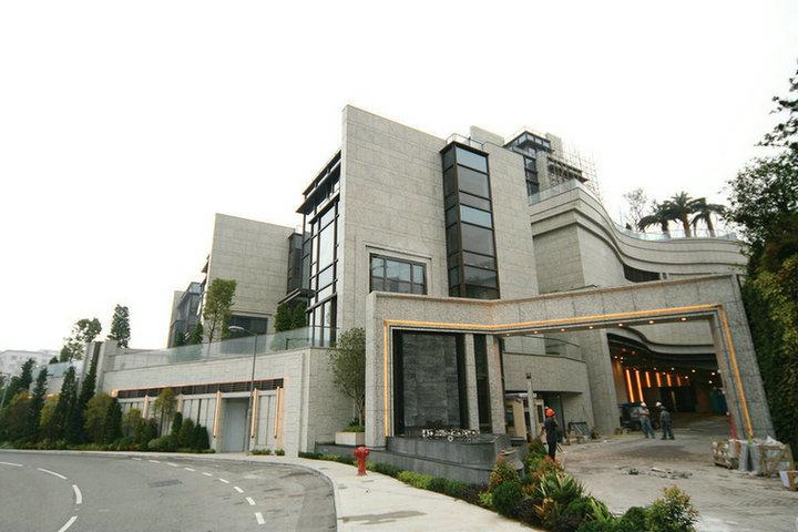 香港空置税豪宅年征税千万,部分减价出售