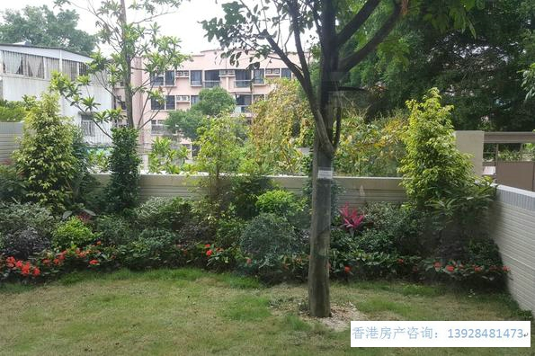 香港西贡清水湾半岛北银海峰1.3亿