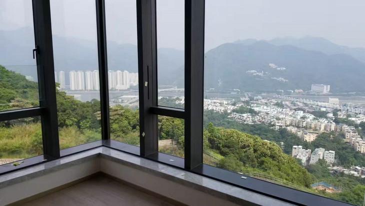 香港房产南昌一号,龙誉,OASIS KAI TAK周未发售项目