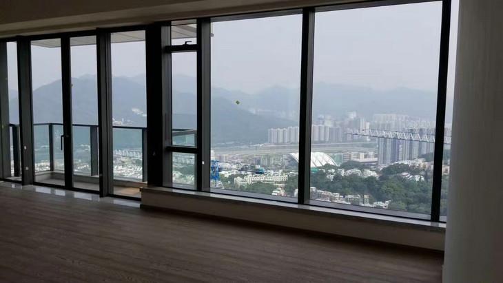 香港沙田新楼盘尚珩房价
