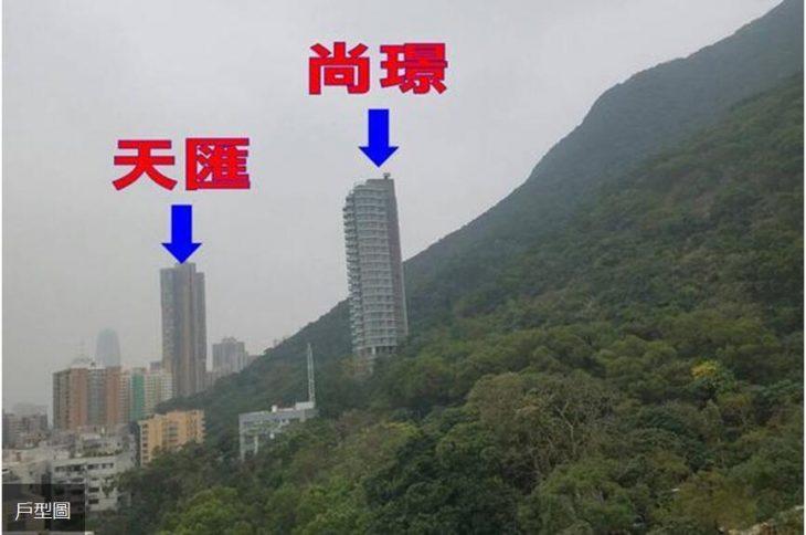 香港尚璟买家30亿购入全部单位