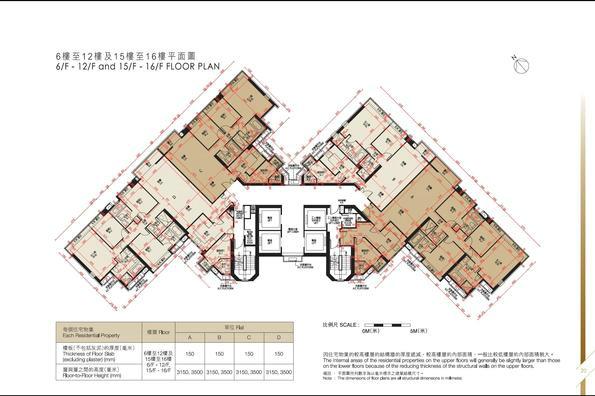 帝汇豪庭-香港帝汇豪庭户型图,面积,房价