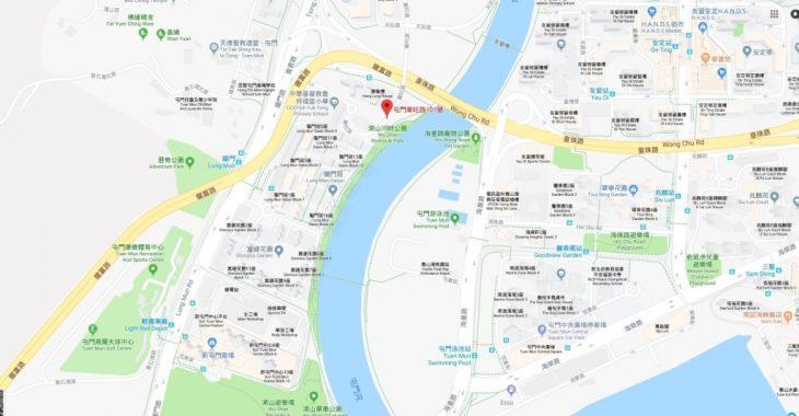 香港房产弦海最小面积162尺起