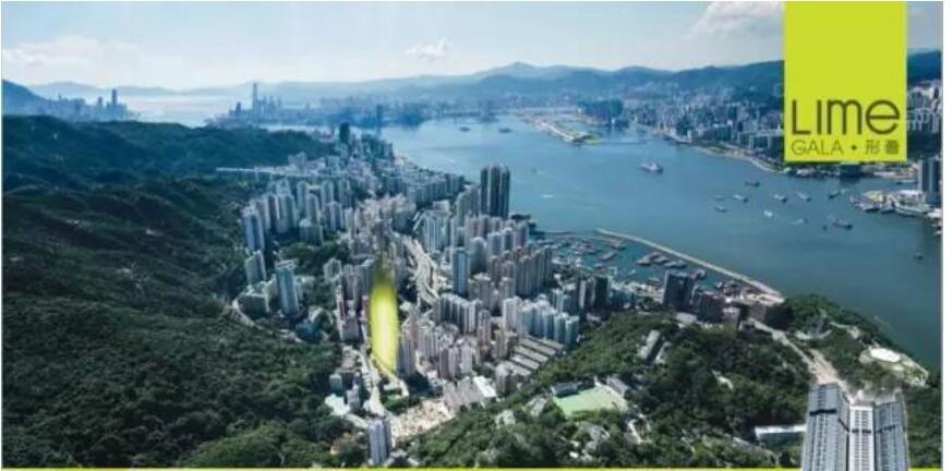 形荟-香港筲箕湾形荟户型图,面积,价格