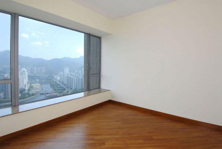 香港沙田新楼盘御龙山顶层带花园单位招标发售