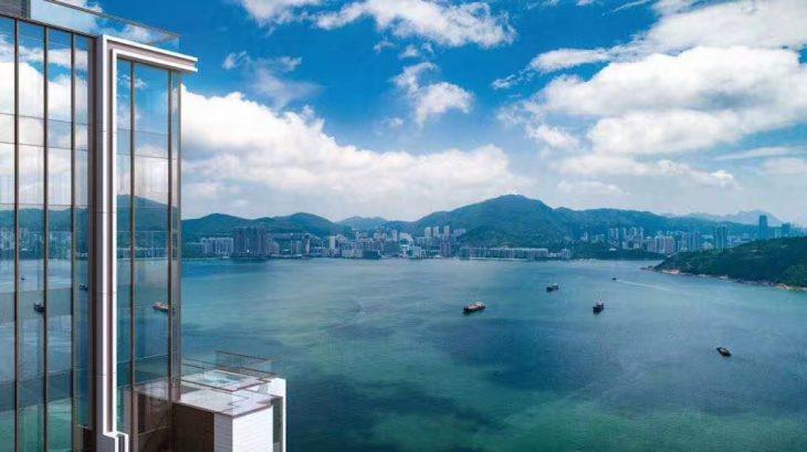 LP6-户型图,价格,面积香港日出康城第6期