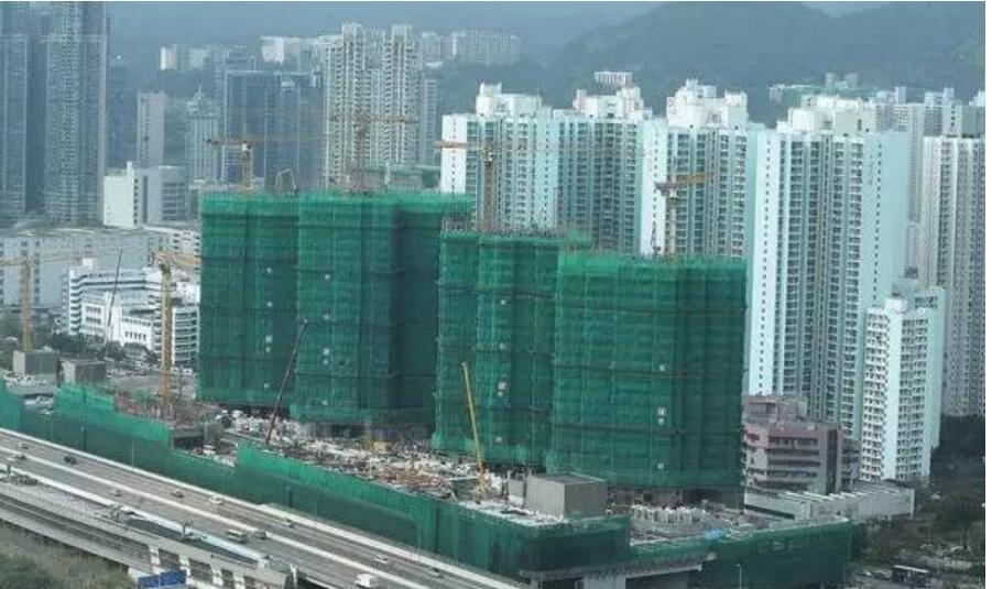 香港南昌站新楼盘汇玺