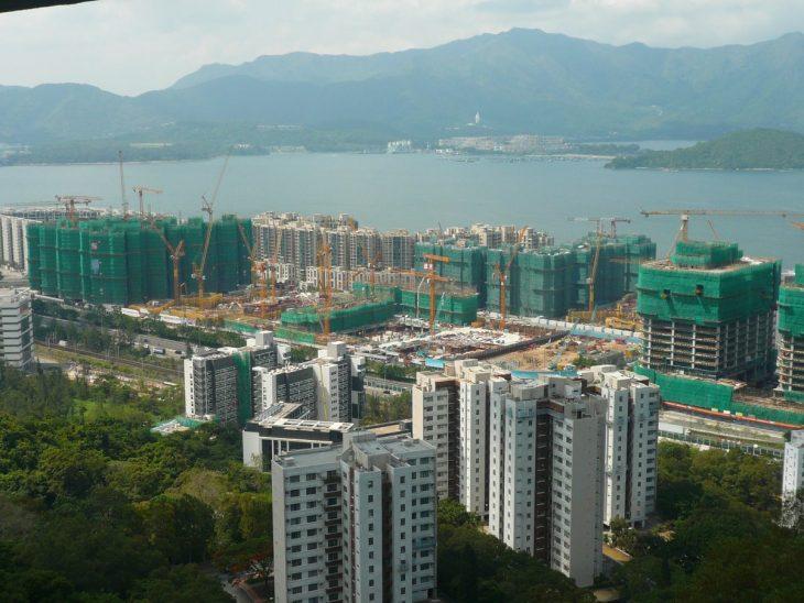海日湾-香港海日湾面积,价格