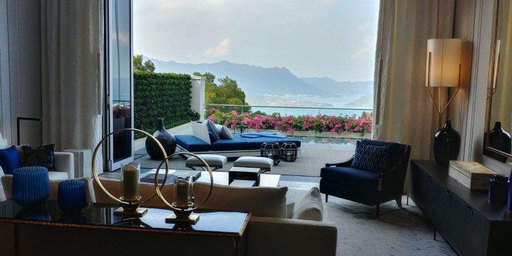 香港房产发展商心红加价310个单位 最多加近7成