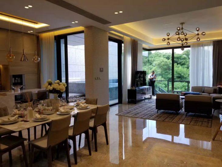 香港房产「弦海」提供371伙