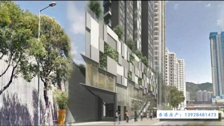 香港沙田新楼盘珀玥首批50个单位房价