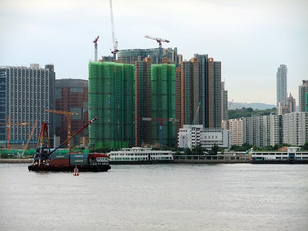 维港星岸平面图 (2)