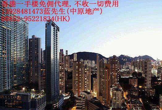 春暉8号(8 Chun Fai Terrace)香港豪宅标準户间隔4房双套,约2,100平方尺