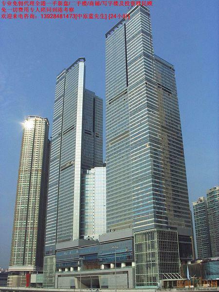 香港九龙天玺07