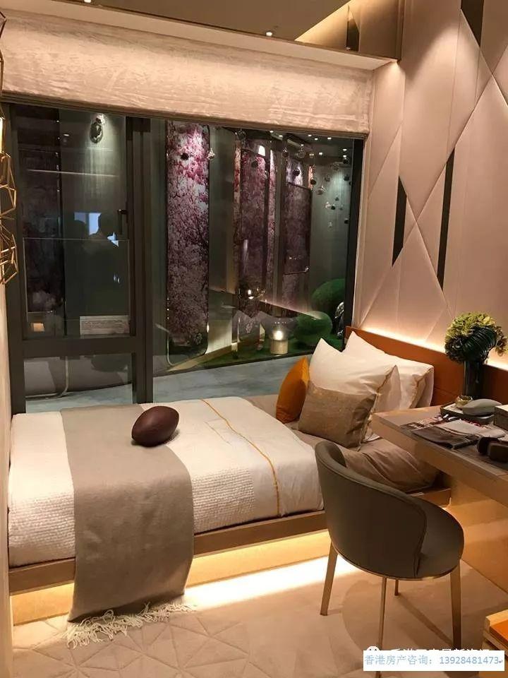 香港马鞍山房产「云海」推出38个全新单位房价743.4万起