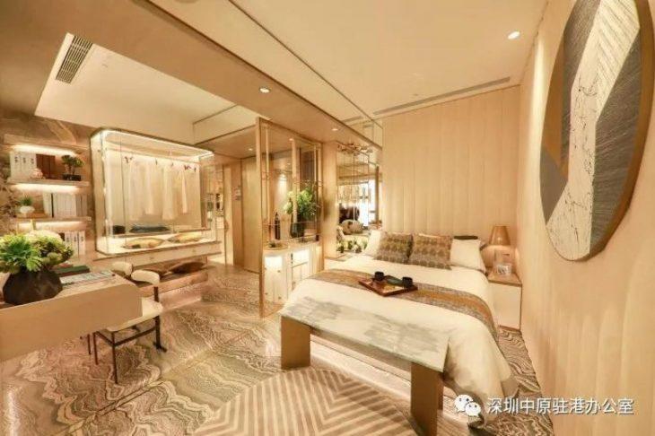 香港全新低密度住宅云汇介绍