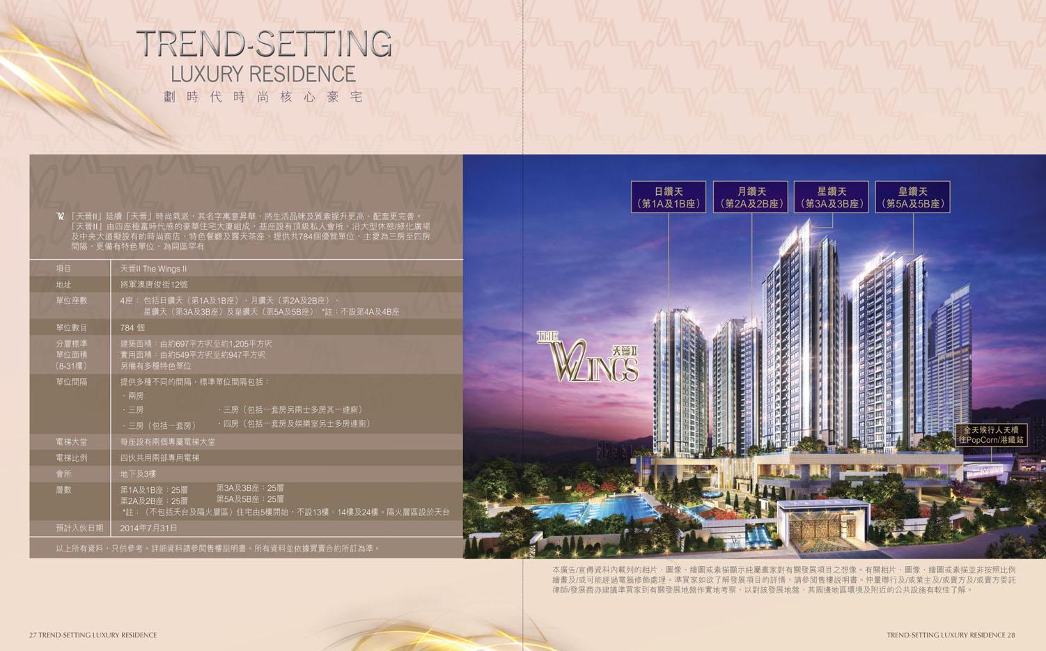 香港天晋2期资料 (4)