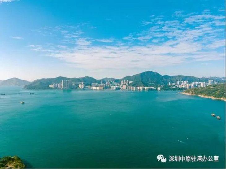 香港日出康城第六期LP6介绍