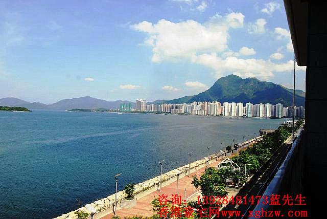 香港海钻天赋海湾04