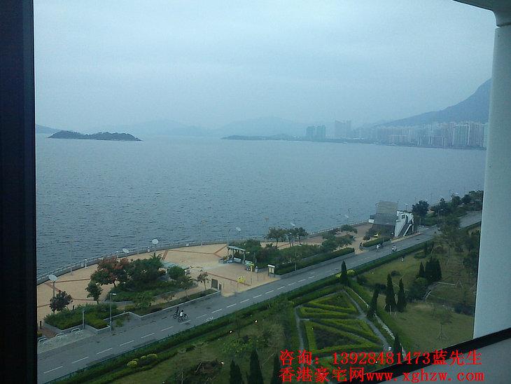 香港海钻天赋海湾18