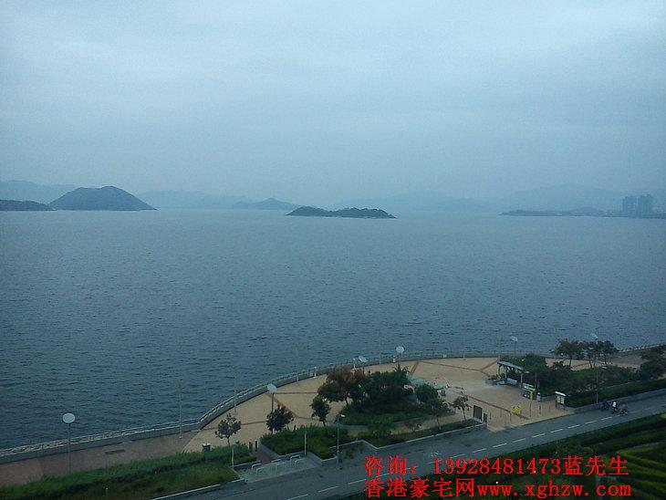香港海钻天赋海湾21