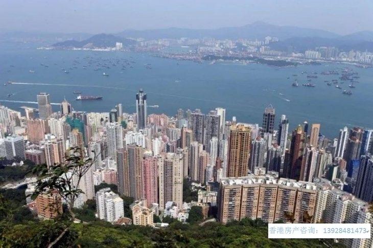 香港房产2018年供应3.2万个单位欢迎咨询