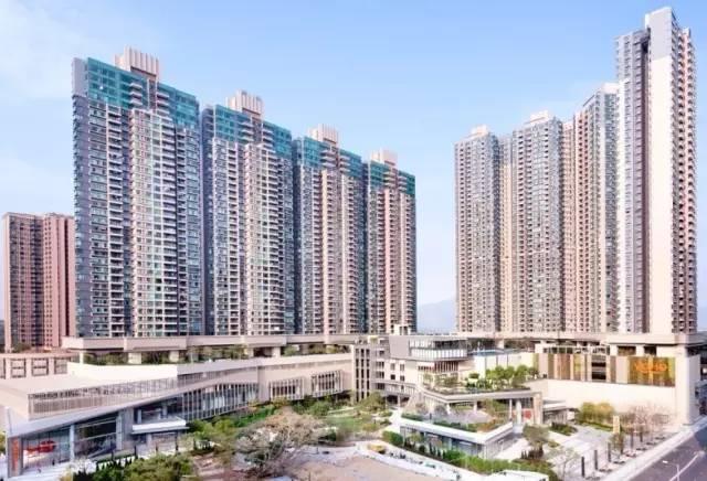 香港房产敦皓,何文田山畔,尚誉新动向