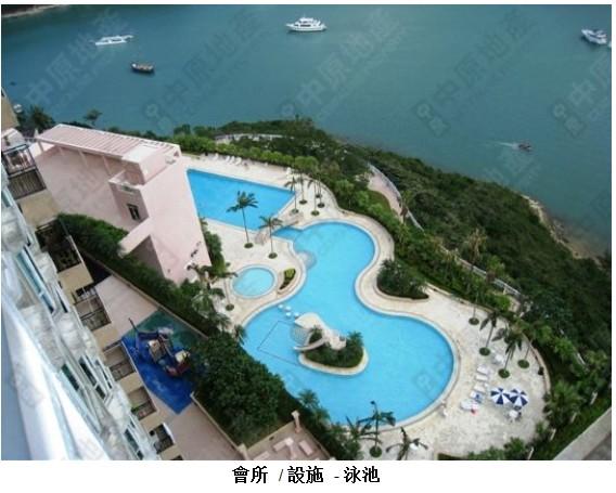 香港山顶海景别墅宾吉道3-5号 (4)