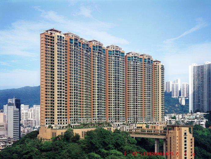 香港港岛区跑马地礼顿山低层房价3000万