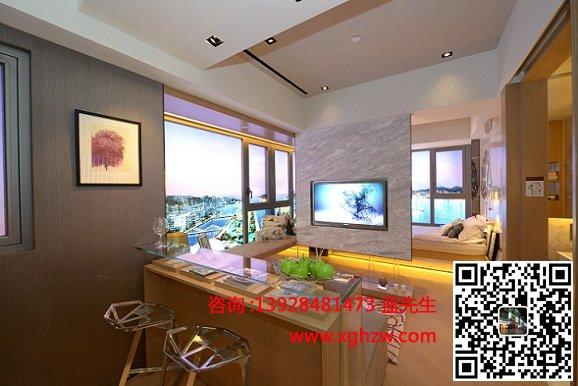 香港新楼盘晓悦首批50伙房价低于300万