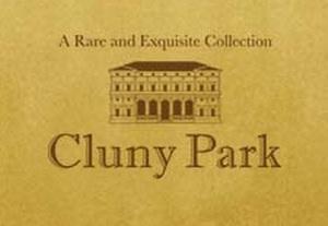 Cluny Park-干德道53号户型图,面积,价格,景观,位置
