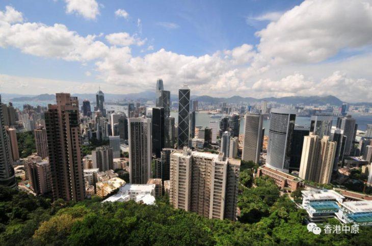 香港房产按揭有机会上调利息两次