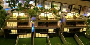 東涌昇薈買家可以享有最高大約兩成二的折扣优惠