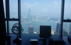 天汇-港岛西半山豪宅.为恒基地产发展的最豪华住宅