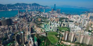 香港天铸特色单位招标发售