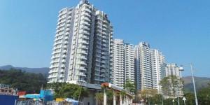 香港新楼盘岚山三房房价725万