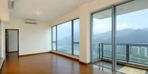 香港嘉里毕架山项目将以现楼发售