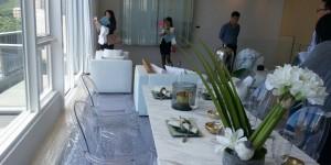 香港观塘新楼盘观月桦峰