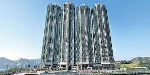 香港新楼盘緻蓝天(Hemera致蓝天)面积,位置