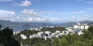香港屯门上源房产小面积单位为主