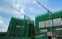 玖珑山-香港玖珑山户型图,面积,价格,景观