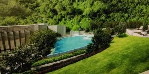 玖珑山是香港房产位于沙田区九肚山的一个全新楼盘.环境优质!