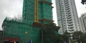 香港珀玥提供118个单位