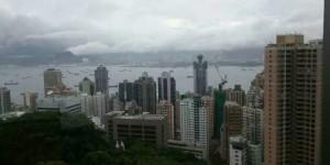 香港房产西半山「敦皓」即将发售