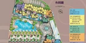 香港新楼盘维港星岸提供多种按揭优惠
