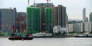 维港星岸第五座尺价1.9万起优惠15.5%