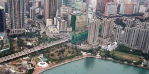 香港房产荃湾环宇海湾首批单位将逾344伙