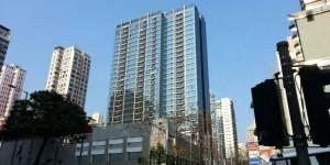 香港麦花臣汇将于现楼设连装修示范单位