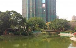香港房产新地(00016)屯門瓏門,新一批兩房戶全數售清