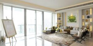 香港房产玖珑山现房发售21个单位